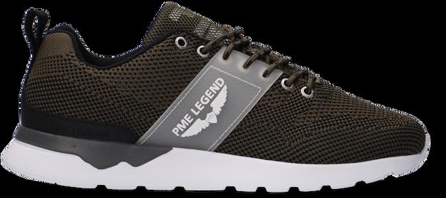 Groene PME Lage sneakers DRAGTUBE  - large