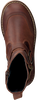 Cognac DEVELAB Enkelboots 41703 - small