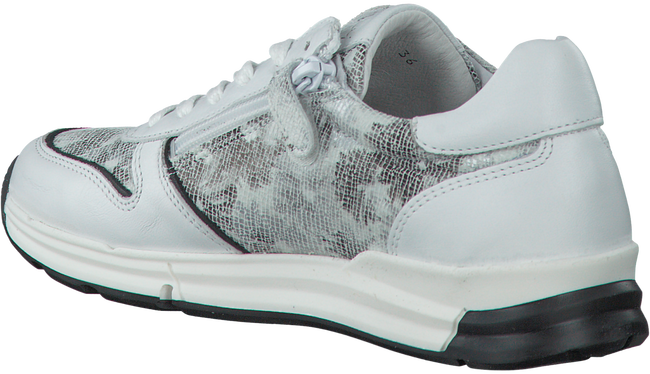 Witte GIGA Sneakers 7602  - large