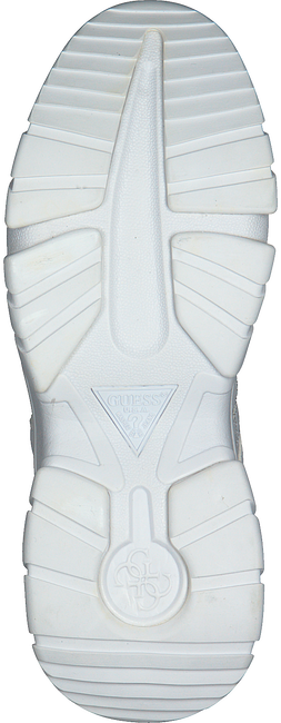 Witte GUESS Sneakers BLUSHY2  - large