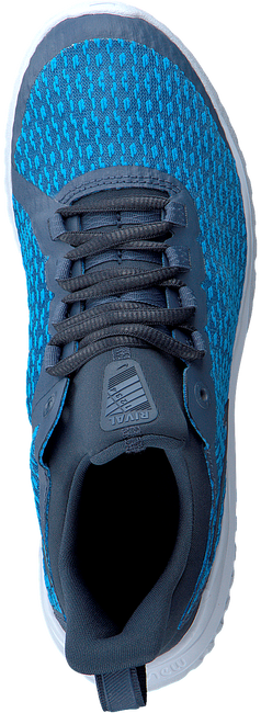 Blauwe NIKE Sneakers NIKE RENEW RIVAL (GS) - large