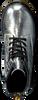 Zilveren DR MARTENS Veterboots 1460 K DELANEY  - small