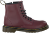 Rode DR MARTENS Veterboots 1460 K DELANEY - small