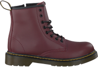 Rode DR MARTENS Veterboots 1460 K DELANEY - medium