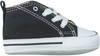 Zwarte CONVERSE Babyschoenen FIRST STAR  - small
