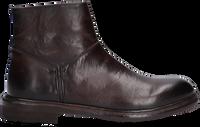 Bruine GIORGIO Hoge sneaker 47603  - medium