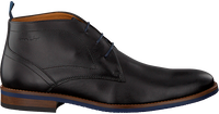 Zwarte VAN LIER Nette schoenen 1955324  - medium
