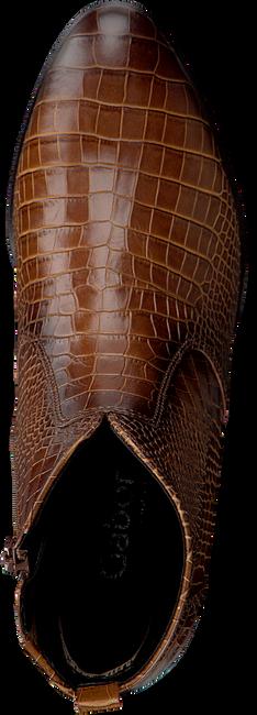 Cognac GABOR Enkellaarsjes 680.1  - large