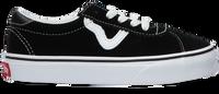 Zwarte VANS Lage sneakers UY VANS SPORT  - medium