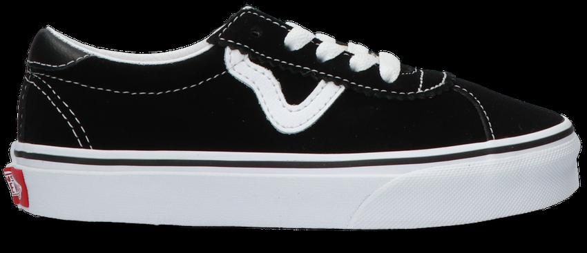 Zwarte VANS Lage sneakers UY VANS SPORT  - larger