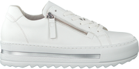 Witte GABOR Lage sneakers 498  - medium