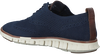 Blauwe COLE HAAN Sneakers ZEROGRAND STITCHLITE MEN - small