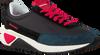 Zwarte DIESEL Sneakers S-KB LOW LACE - small