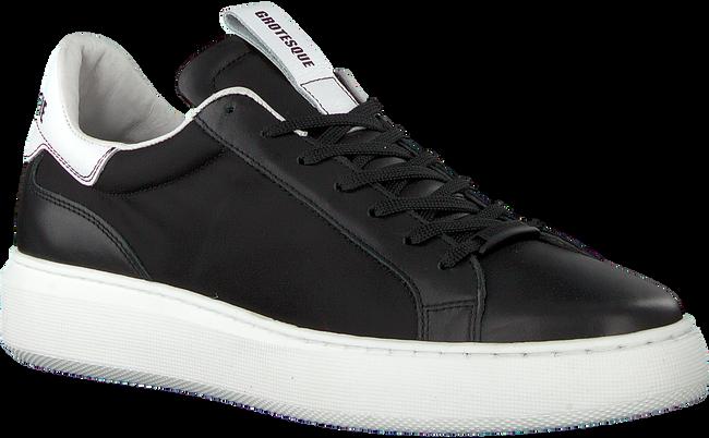 Zwarte GROTESQUE Sneakers LUNA 4-A  - large