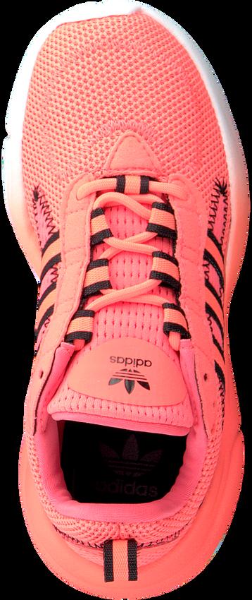 Oranje ADIDAS Lage sneakers HAIWEE C  - larger