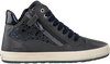 Grijze GEOX Sneakers WITTY  - small