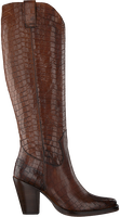 Cognac SHABBIES Hoge laarzen 193020059  - medium