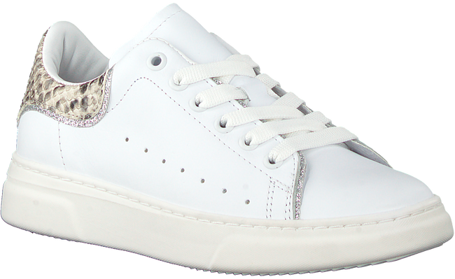 Witte HIP Lage sneakers H1219  - large