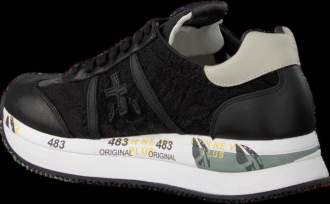 Zwarte PREMIATA Lage sneakers CONNY  - large
