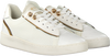 Witte CRUYFF CLASSICS Lage sneakers CHALLANGE  - small