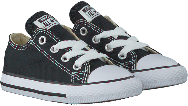 Zwarte CONVERSE Sneakers CHUCK TAYLOR AS OX INF - large