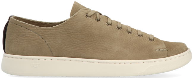 Taupe UGG Slip-on sneakers  M PISMO LOW  - large