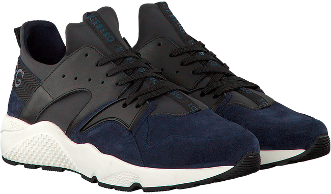 Blauwe ICEBERG Sneakers FIU913  - large