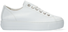 Witte PAUL GREEN Lage sneakers 4790  - small