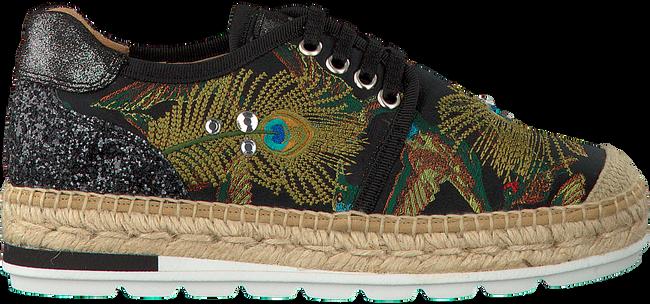 Zwarte KANNA Sneakers KV8187 - large