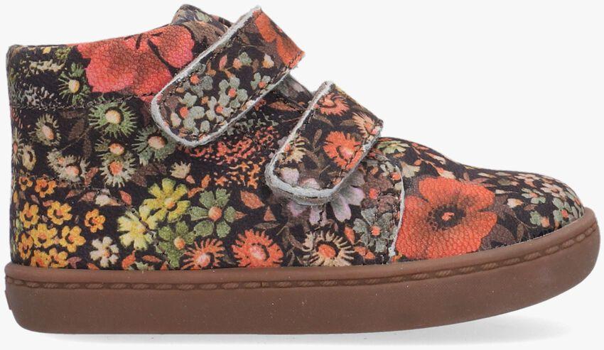 Multi SHOESME Hoge sneaker FL21W004  - larger