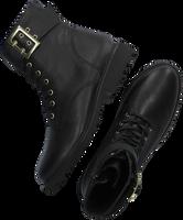 Zwarte TANGO Biker boots BEE 524  - medium