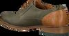 Groene OMODA Nette schoenen MBERTO - small