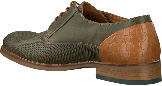 Groene OMODA Nette schoenen MBERTO - large