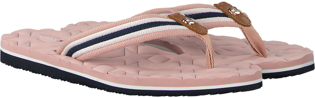 TOMMY HILFIGER SLIPPERS COMFORT LOW BEACH SANDAL - large