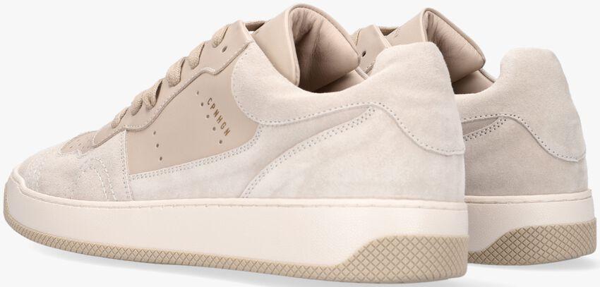 Beige COPENHAGEN STUDIOS Lage sneakers CPH350M  - larger