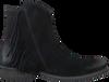 Zwarte GIGA Lange laarzen 8064  - small