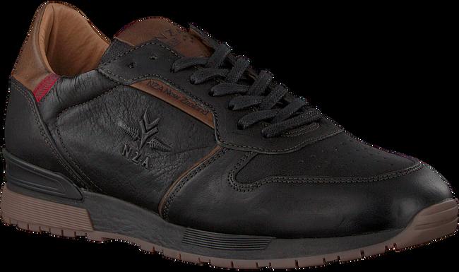Zwarte NZA NEW ZEALAND AUCKLAND Sneakers KUROW BND M - large