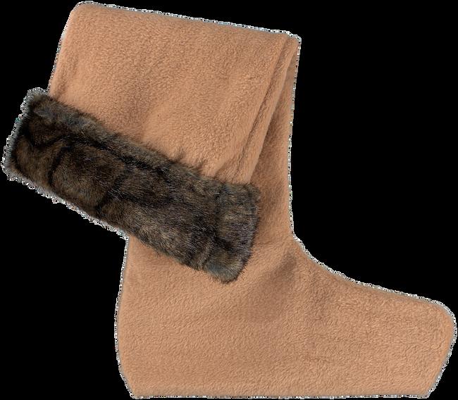 Bruine DUBARRY Sokken CHEETAH - large
