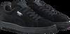 Zwarte PUMA Sneakers SUEDE CLASSIC+ DAMES  - small