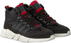 Zwarte TON & TON Sneakers TORONTO  - small