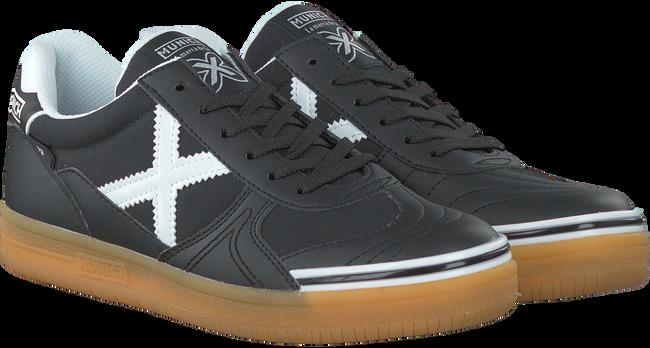 Zwarte MUNICH Sneakers G3 LACE - large