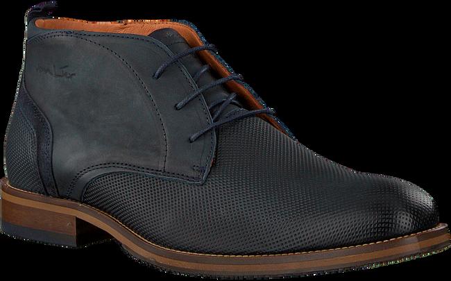 Blauwe VAN LIER Nette schoenen 1919207  - large