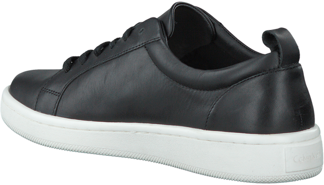 Zwarte CALVIN KLEIN Sneakers DANYA  - large