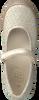 Gouden CLIC! Ballerina's 8796  - small