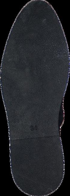 Zwarte HIP Lange laarzen H1269  - large