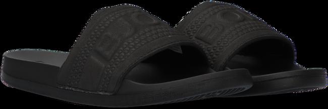 Zwarte BJORN BORG Slippers ROMEO  - large