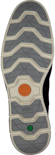 Zwarte TIMBERLAND Sneakers KILLINGTON OXFORD - large