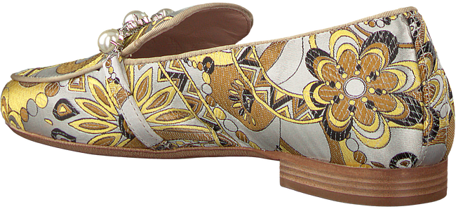Gouden MARIPE Loafers 26226 - large