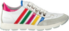 Witte GIGA Sneakers 9243  - small