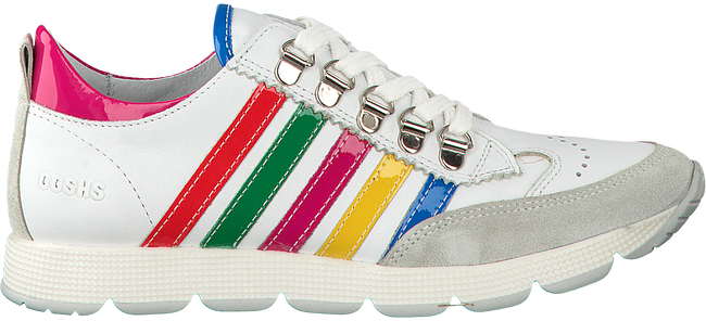 Witte GIGA Sneakers 9243  - large